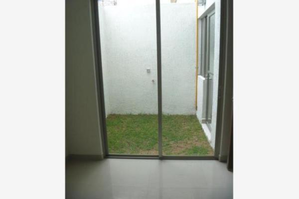 Foto de casa en venta en pedro patiño y gallardo 100, jardines de torremolinos, morelia, michoacán de ocampo, 3587617 No. 06