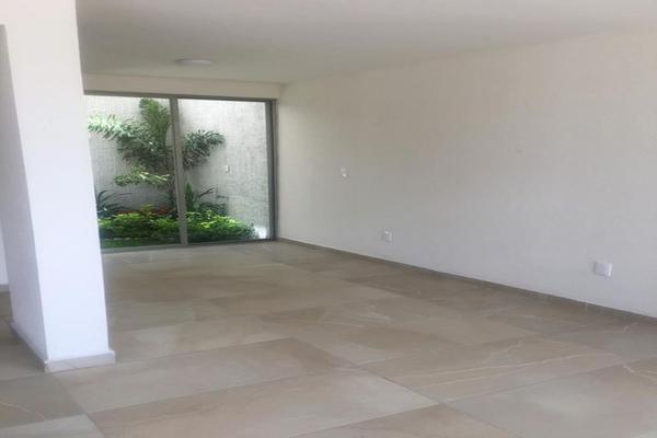 Foto de casa en venta en pedro patiño y gallardo , jardines de torremolinos, morelia, michoacán de ocampo, 16749857 No. 02