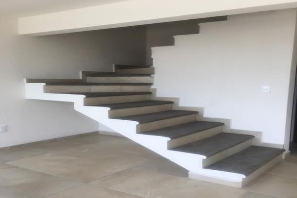 Foto de casa en venta en pedro patiño y gallardo , jardines de torremolinos, morelia, michoacán de ocampo, 16749857 No. 03