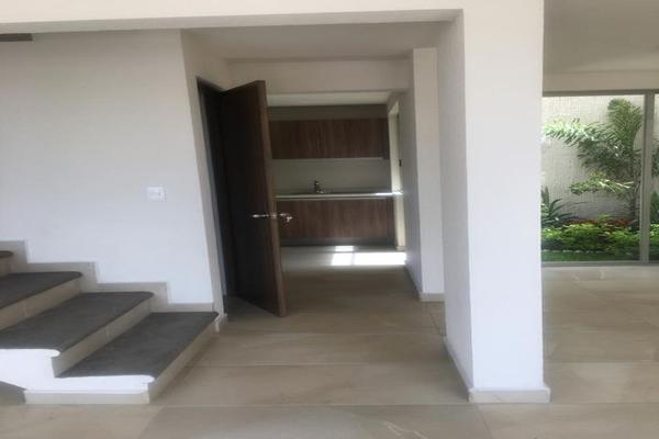 Foto de casa en venta en pedro patiño y gallardo , jardines de torremolinos, morelia, michoacán de ocampo, 16749857 No. 04