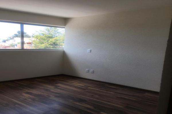 Foto de casa en venta en pedro patiño y gallardo , jardines de torremolinos, morelia, michoacán de ocampo, 16749857 No. 08