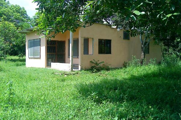Foto de terreno comercial en venta en  , pejelagartero, huimanguillo, tabasco, 1122585 No. 02