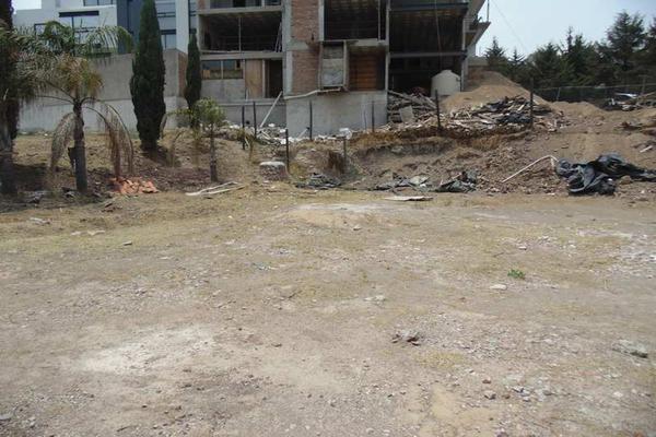 Foto de terreno habitacional en venta en pelagio antonio de la bastida y dávalos 3, lomas verdes 6a sección, naucalpan de juárez, méxico, 0 No. 03