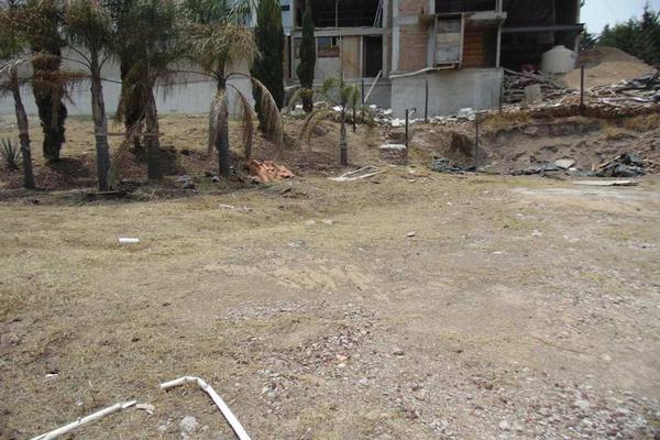 Foto de terreno habitacional en venta en pelagio antonio de la bastida y dávalos 3, lomas verdes 6a sección, naucalpan de juárez, méxico, 0 No. 05