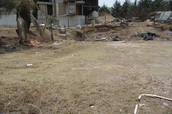 Foto de terreno habitacional en venta en pelagio antonio de la bastida y dávalos 3, lomas verdes 6a sección, naucalpan de juárez, méxico, 0 No. 06