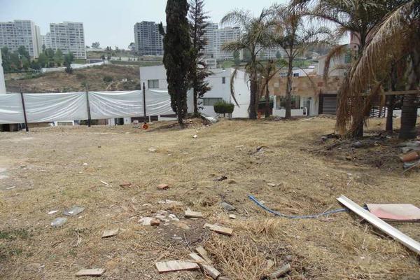 Foto de terreno habitacional en venta en pelagio antonio de la bastida y dávalos 3, lomas verdes 6a sección, naucalpan de juárez, méxico, 0 No. 08