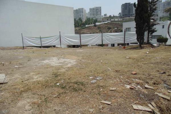 Foto de terreno habitacional en venta en pelagio antonio de la bastida y dávalos 3, lomas verdes 6a sección, naucalpan de juárez, méxico, 0 No. 09