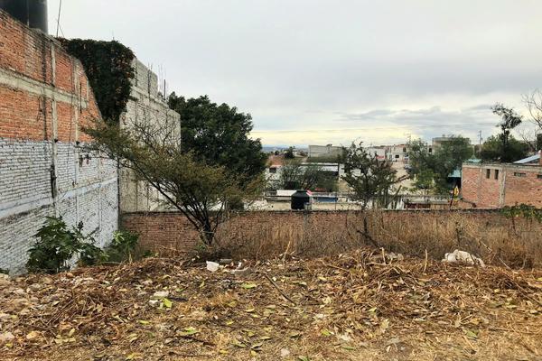 Foto de terreno habitacional en venta en peleneo , olimpo, salamanca, guanajuato, 17974695 No. 04