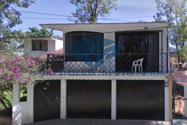 Foto de casa en venta en pelicano 46, lago de guadalupe, cuautitlán izcalli, méxico, 5806996 No. 01