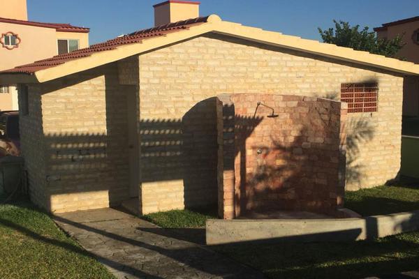 Foto de casa en renta en pelicano 5a, xana, veracruz, veracruz de ignacio de la llave, 13298811 No. 02