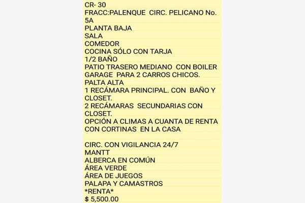 Foto de casa en renta en pelicano 5a, xana, veracruz, veracruz de ignacio de la llave, 13298811 No. 10