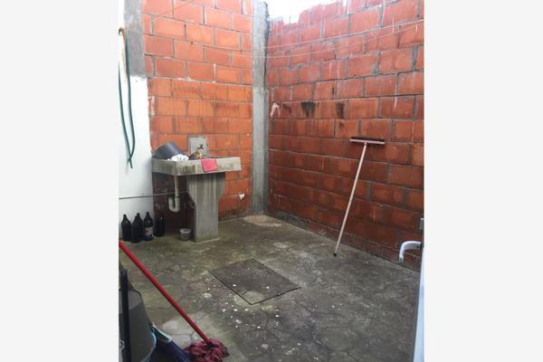 Foto de casa en renta en pelicano 5a, xana, veracruz, veracruz de ignacio de la llave, 13298811 No. 12