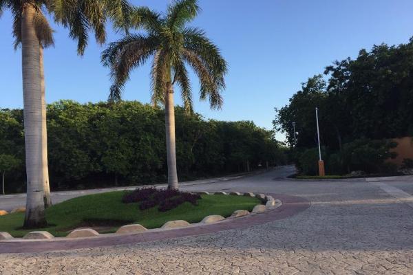 Foto de terreno habitacional en venta en pelícanos , lagos del sol, benito juárez, quintana roo, 4329917 No. 05