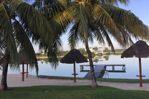 Foto de terreno habitacional en venta en pelícanos , lagos del sol, benito juárez, quintana roo, 4329917 No. 08