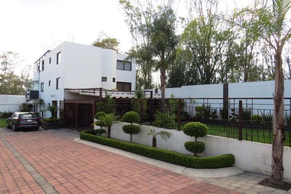 Foto de casa en venta en pelícanos 41, lago de guadalupe, cuautitlán izcalli, méxico, 20475316 No. 01