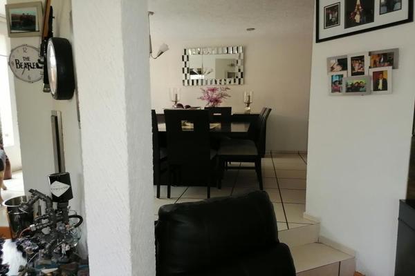 Foto de casa en venta en pelícanos 41, lago de guadalupe, cuautitlán izcalli, méxico, 20475316 No. 06