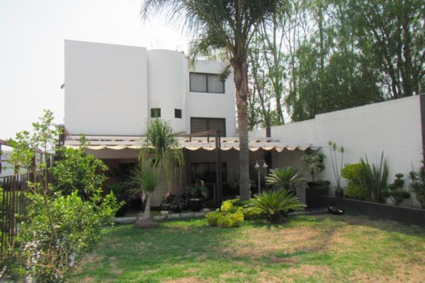 Foto de casa en venta en pelícanos 41, lago de guadalupe, cuautitlán izcalli, méxico, 20475316 No. 07