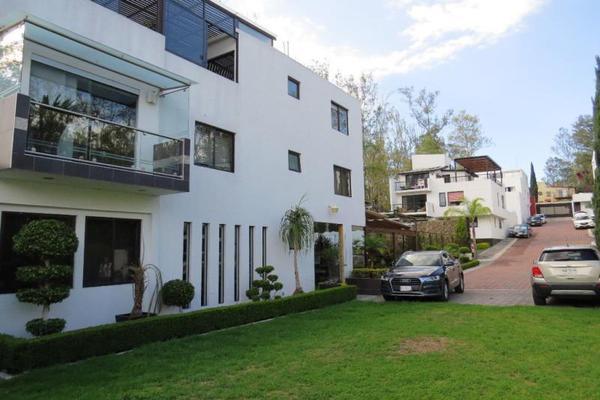Foto de casa en venta en pelícanos 41, lago de guadalupe, cuautitlán izcalli, méxico, 20475316 No. 08