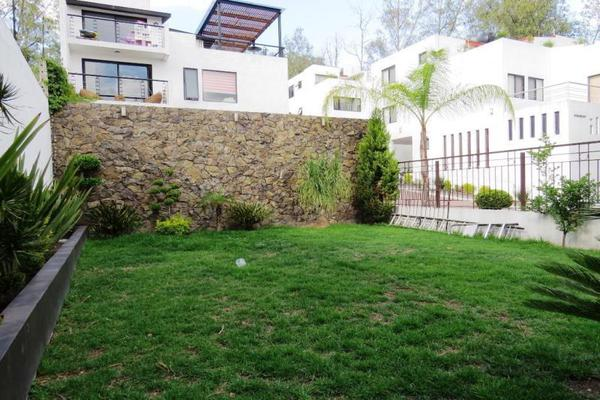 Foto de casa en venta en pelícanos 41, lago de guadalupe, cuautitlán izcalli, méxico, 20475316 No. 09