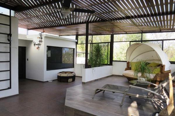 Foto de casa en venta en pelícanos 41, lago de guadalupe, cuautitlán izcalli, méxico, 20475316 No. 14