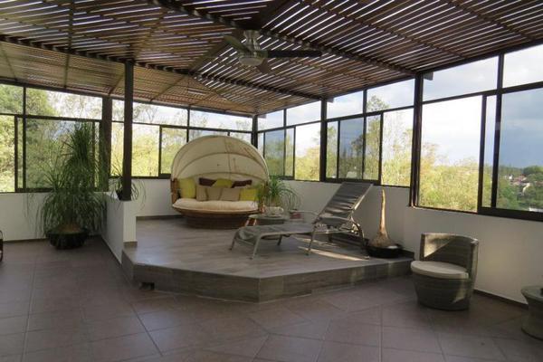 Foto de casa en venta en pelícanos 41, lago de guadalupe, cuautitlán izcalli, méxico, 20475316 No. 15