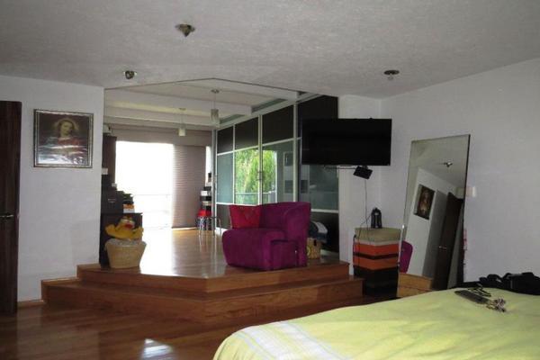 Foto de casa en venta en pelícanos 41, lago de guadalupe, cuautitlán izcalli, méxico, 20475316 No. 17