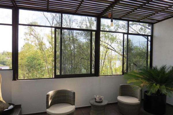Foto de casa en venta en pelícanos 41, lago de guadalupe, cuautitlán izcalli, méxico, 20475316 No. 18
