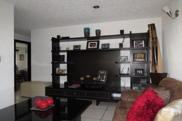 Foto de casa en venta en pelícanos 41, lago de guadalupe, cuautitlán izcalli, méxico, 20475316 No. 21