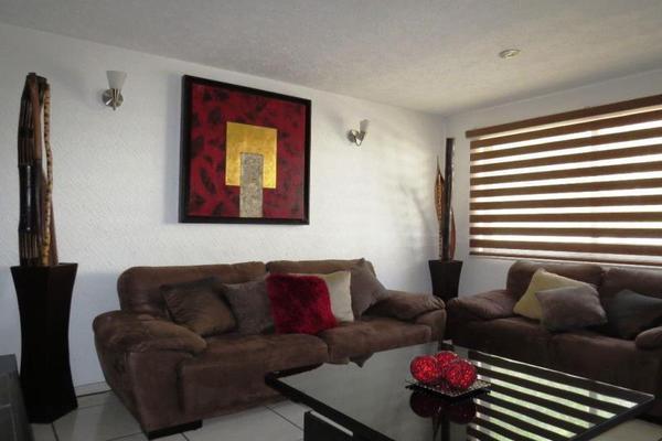 Foto de casa en venta en pelícanos 41, lago de guadalupe, cuautitlán izcalli, méxico, 20475316 No. 22