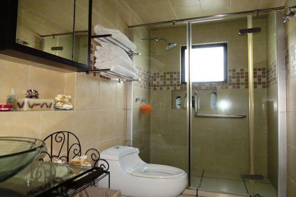 Foto de casa en venta en pelícanos 41, lago de guadalupe, cuautitlán izcalli, méxico, 20475316 No. 23