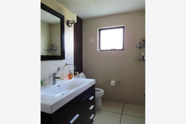 Foto de casa en venta en pelícanos 41, lago de guadalupe, cuautitlán izcalli, méxico, 20475316 No. 24
