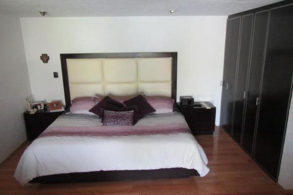 Foto de casa en venta en pelícanos 41, lago de guadalupe, cuautitlán izcalli, méxico, 20475316 No. 43