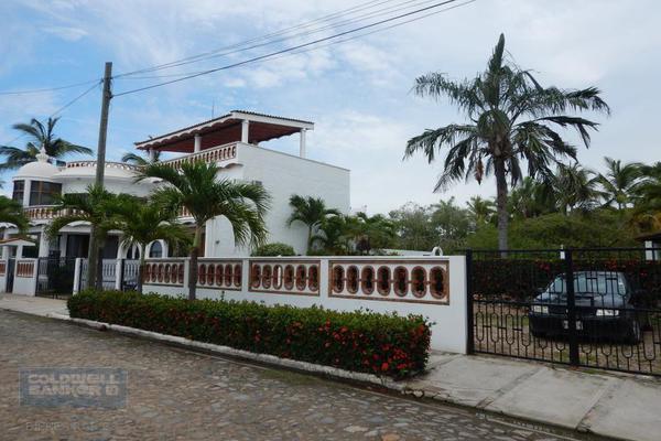 Foto de terreno habitacional en venta en pelicanos , rincón de guayabitos, compostela, nayarit, 3429351 No. 01