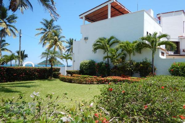Foto de terreno habitacional en venta en pelicanos , rincón de guayabitos, compostela, nayarit, 3429351 No. 02