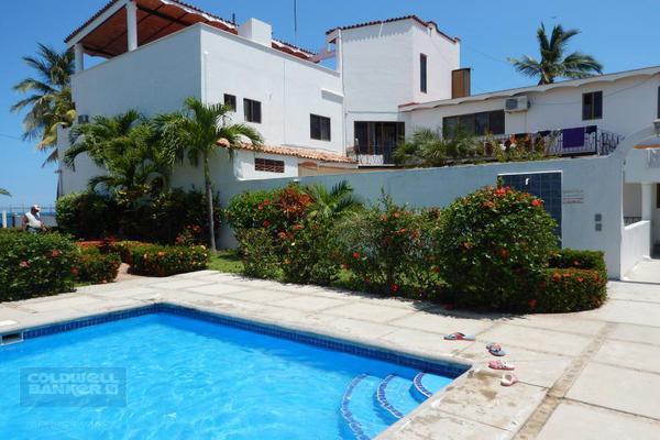 Foto de terreno habitacional en venta en pelicanos , rincón de guayabitos, compostela, nayarit, 3429351 No. 04