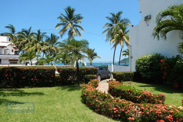 Foto de terreno habitacional en venta en pelicanos , rincón de guayabitos, compostela, nayarit, 3429351 No. 06