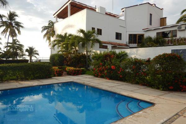 Foto de terreno habitacional en venta en pelicanos , rincón de guayabitos, compostela, nayarit, 3429351 No. 08