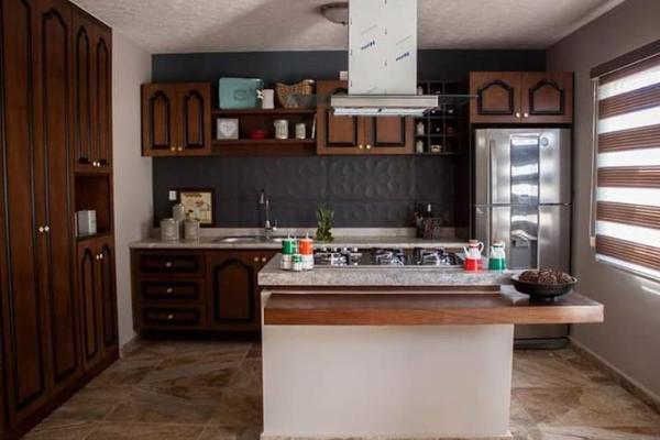 Foto de casa en venta en . , santa maría matílde, pachuca de soto, hidalgo, 7907518 No. 02