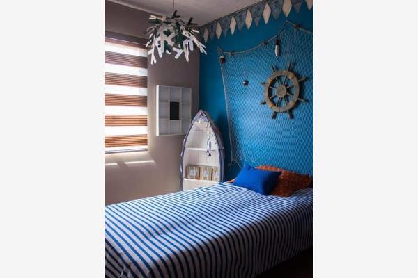 Foto de casa en venta en . , santa maría matílde, pachuca de soto, hidalgo, 7907518 No. 03