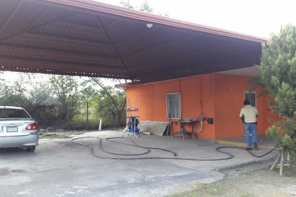 Foto de rancho en venta en  , pemex refinería, cadereyta jiménez, nuevo león, 2643063 No. 04