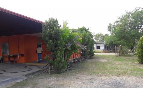 Foto de rancho en venta en  , pemex refinería, cadereyta jiménez, nuevo león, 2643063 No. 05