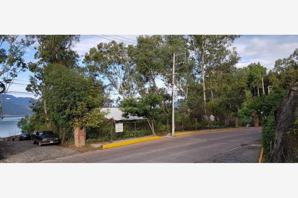 Foto de terreno habitacional en venta en pena blanca 32, peña blanca, valle de bravo, méxico, 18958665 No. 01