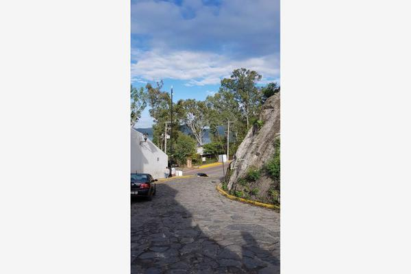 Foto de terreno habitacional en venta en pena blanca 32, peña blanca, valle de bravo, méxico, 18958665 No. 02