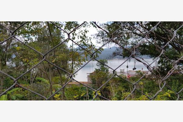Foto de terreno habitacional en venta en pena blanca 32, peña blanca, valle de bravo, méxico, 18958665 No. 03