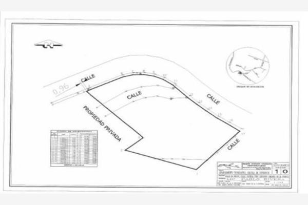 Foto de terreno habitacional en venta en pena blanca 32, peña blanca, valle de bravo, méxico, 18958665 No. 04