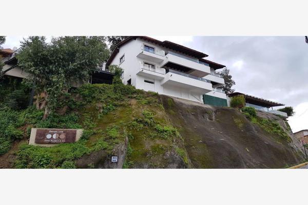 Foto de terreno habitacional en venta en pena blanca 32, peña blanca, valle de bravo, méxico, 18958665 No. 05