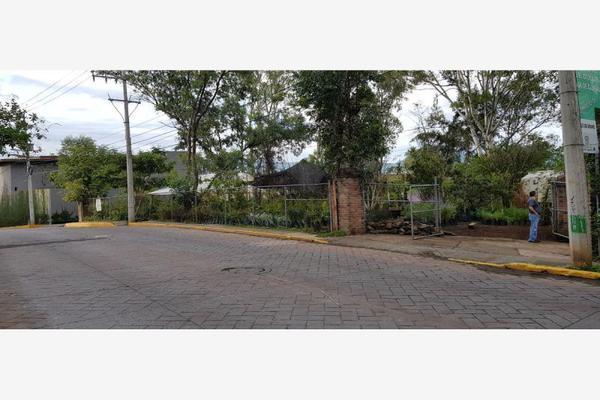 Foto de terreno habitacional en venta en pena blanca 32, peña blanca, valle de bravo, méxico, 18958665 No. 08