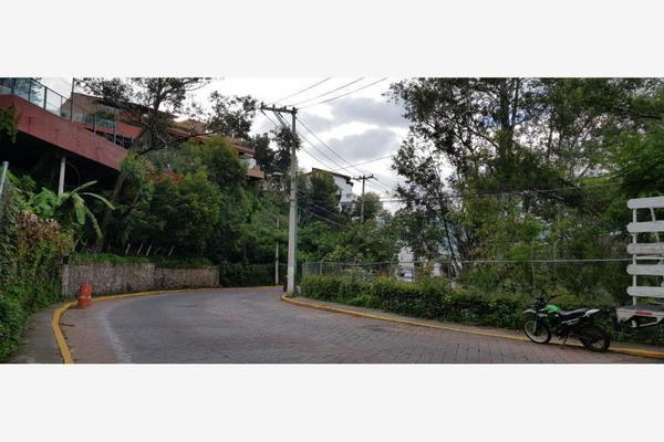 Foto de terreno habitacional en venta en pena blanca 32, peña blanca, valle de bravo, méxico, 18958665 No. 11