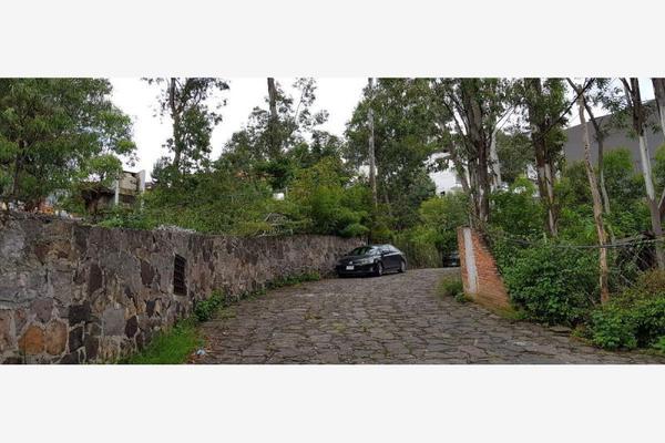 Foto de terreno habitacional en venta en pena blanca 32, peña blanca, valle de bravo, méxico, 18958665 No. 13