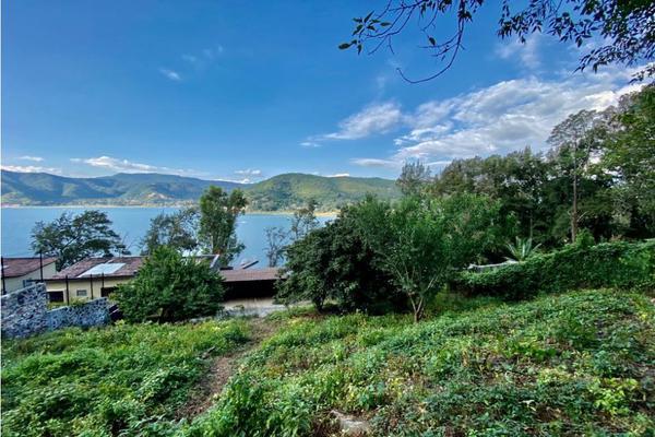 Foto de terreno habitacional en venta en  , peña blanca, valle de bravo, méxico, 17009402 No. 03